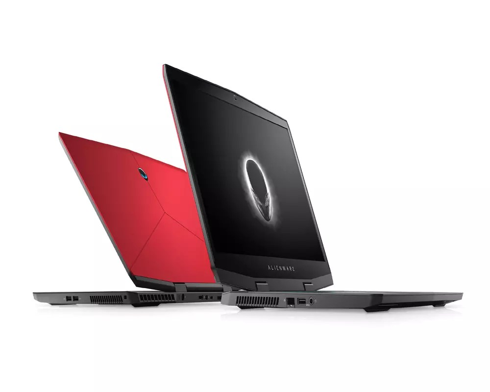 Alienware unveils X series gaming laptops with different size and display variants