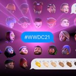 Apple's big announcements at the WWDC 2021 online event