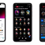 Facebook rolls out Live Audio Rooms to compete Clubhouse