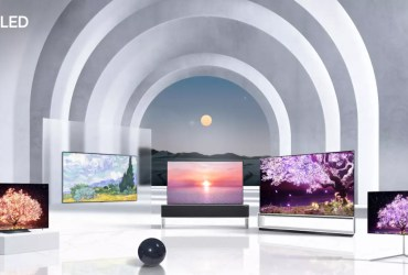 LG will release Mini LED TVs in the US from July onwards
