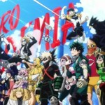 My Hero Academia Chapter 318 Spoilers Reddit, Read Online, Release Date and Time