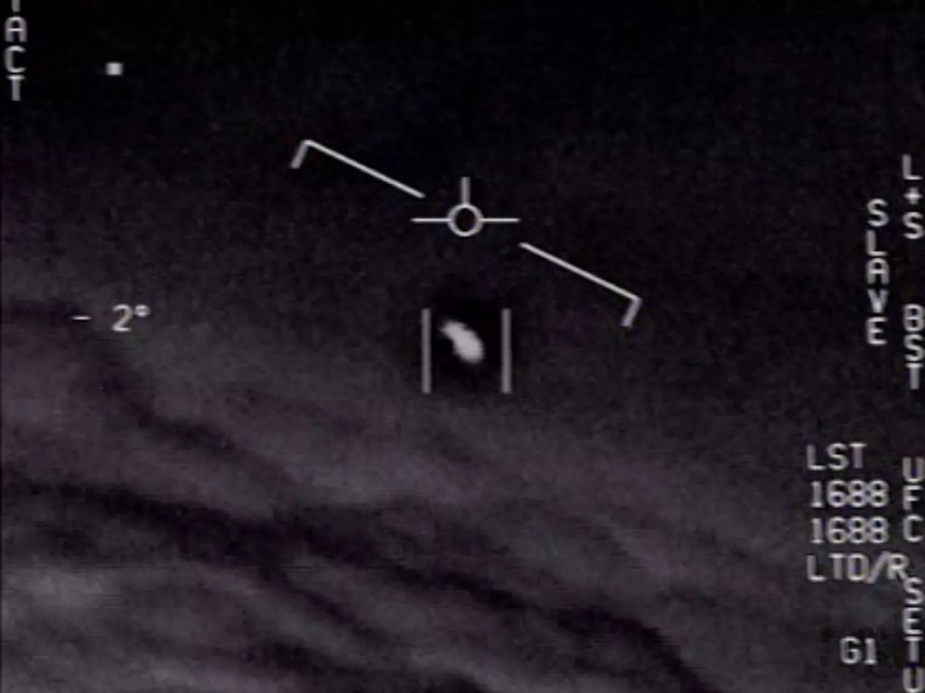 Pentagon releases its new report on UAP aka UFO
