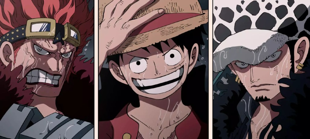 One Piece Episode 979 Spoilers, Watch Online, Release Date and Time