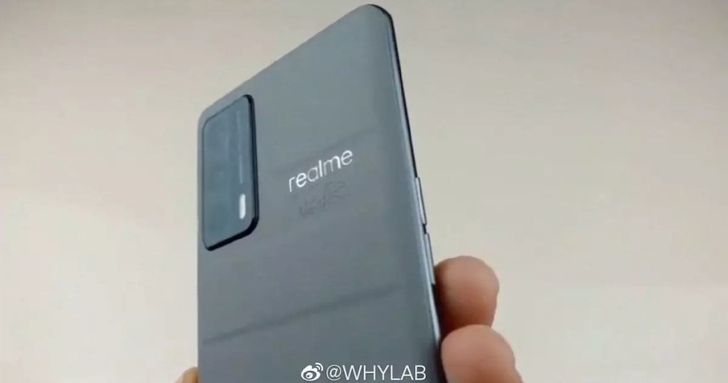 OnePlus Nord 2 is rebadged as Realme X9 Pro