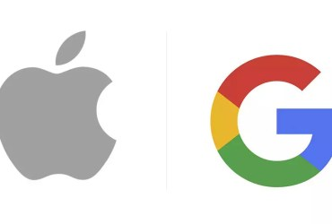 Apple and Google drive out competition with default app offerings