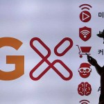 South Korea offers 10x 5G download speed than the US; Taiwan offers 3x