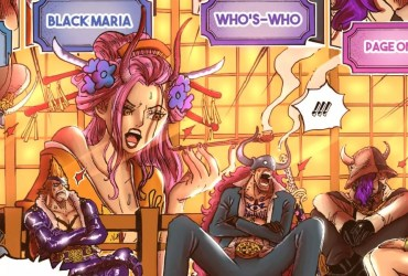 One Piece Episode 983 Spoilers, Recap, Release Date, and Time