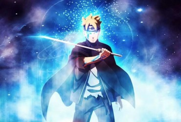 Boruto Chapter 61 Spoilers, Release Date and Time
