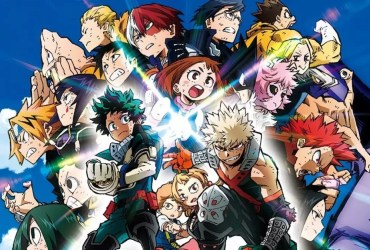 My Hero Academia Chapter 321 Spoilers Reddit, Recap, Release Date and Time