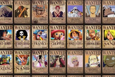 One Piece Beats Batman in All-Time Sales!