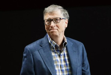 Bill Gates admits Jeffrey Epstein earned curability because of their meeting; regrets spending time