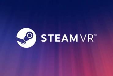 SteamVR 1.19.6 beta version adds in-game floating desktop windows
