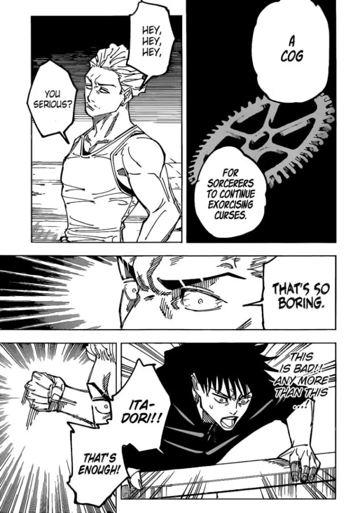 Jujutsu Kaisen Chapter 158 Spoilers Reddit, Recap, Release Date and Time
