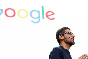 Google faces lawsuit for paying temporary workers less