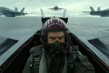 Microsoft delays expansion of Flight Simulator's Top Gun due to a sudden spike in Covid-19 cases