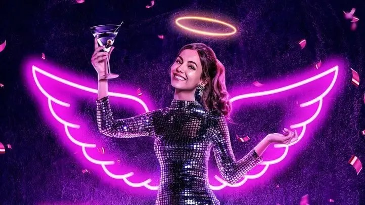 Afterlife of the Party - Did Cassie Go To Heaven?
