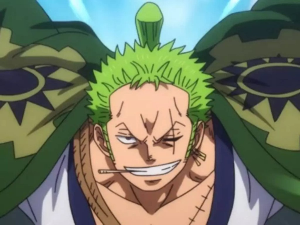Who is Zoro's Dad? Is He From Wano?