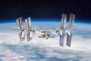 International Space Station got after a Russian craft fired unexpectedly