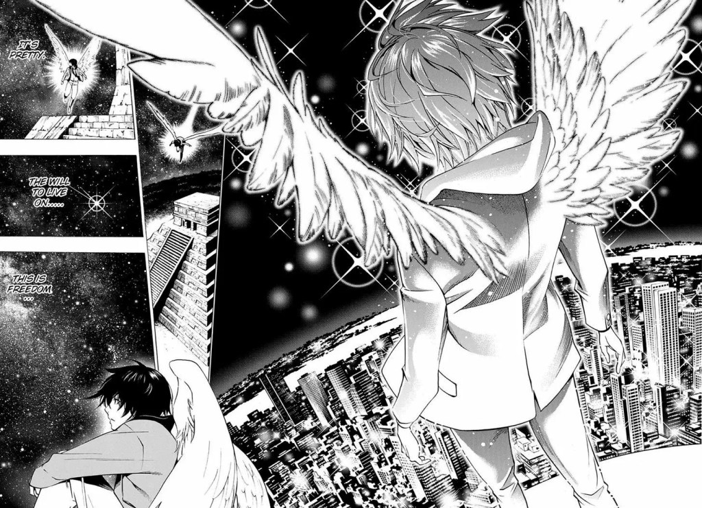 Platinum End Episode 2 Spoilers, Recap, Release Date, and Time