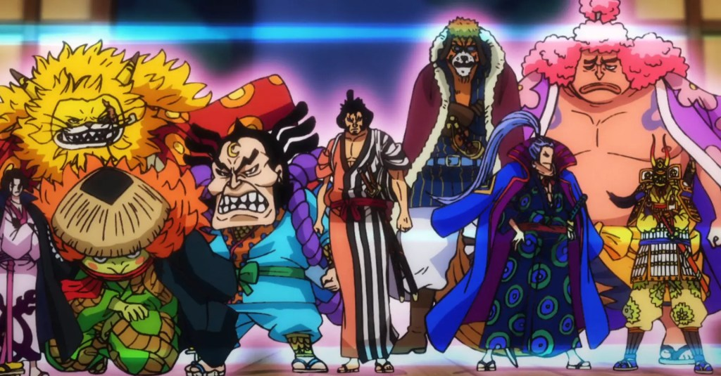 One Piece Episode 996 Spoilers, Recap, Release Date, and Time