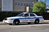 Funeral Services for Chicago Police Officer Bernard Domagala