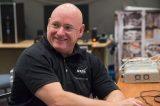 Astronaut Scott Kelly Announces Autobiography