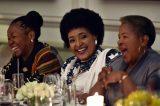81-Year-Old Winnie Madikizela-Mandela Passes Away