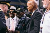 Richard Overton: Oldest US WWII Veteran Passes Away at 112