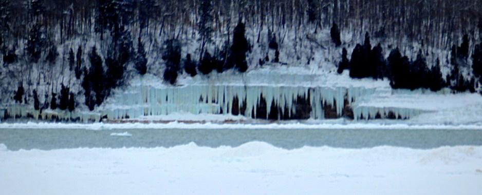 Polar Vortex Freezes US With Wind Chills to Minus 65 Degrees