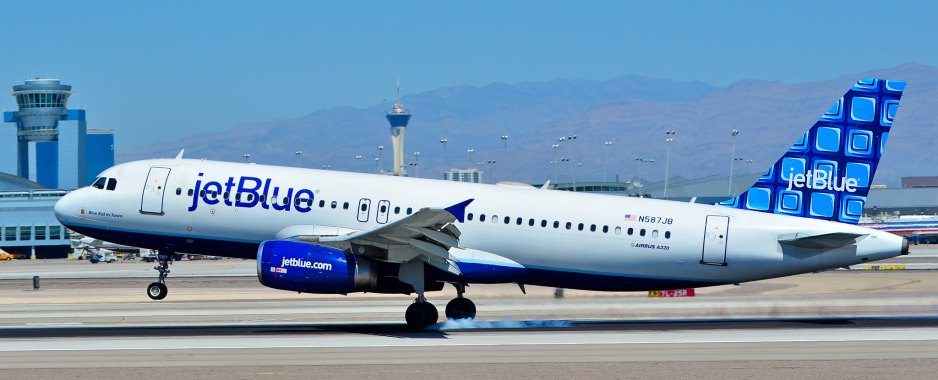 JetBlue's Founder Has Launched a New Airline Called Breeze Airways
