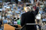 Breaking: Bernie Sanders Ends 2020 Bid for President