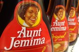 Aunt Jemima Is Changing Name and Imaging