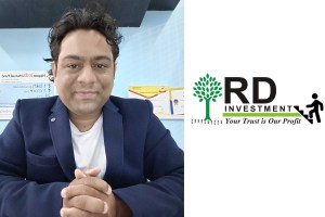 Leading Investment & Mutual Funds Distribution Company RD Investment