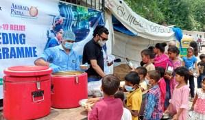 BillDesk partners with The Akshaya Patra Foundation in COVID-19 Relief Feeding Efforts