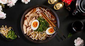 Curating Best Gourmet Pan Asian food in Delhi- NCR