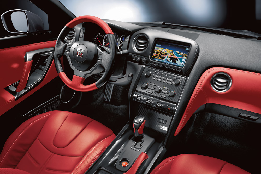 2014 Nissan GT R Overview The News Wheel