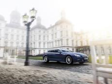 2015 BMW ALPINA B6 xDrive Gran Coupe 2