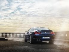 2015 BMW ALPINA B6 xDrive Gran Coupe 4