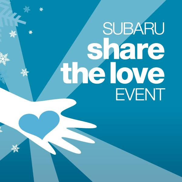 Subarus Share The Love Donations Surpass 50M The News Wheel