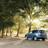 What's new for the 2016 Subaru Forester