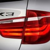 2015 BMW X3 13