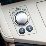 2016 Lexus ES 300h interior