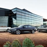 2016 BMW 4 Series Complete Line