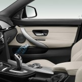 2016 BMW 4 Series Interior