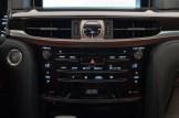 2016 Lexus LX 570 Infotainment