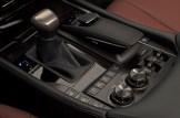 2016 Lexus LX 570 Interior