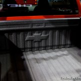 Chevrolet Colorado Bed