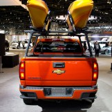 Chevrolet Colorado Exterior 4