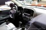 Chevrolet Colorado Interior 2