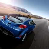 2016 Hyundai Veloster Overview